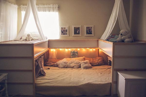 念願の一人暮らし、ベットにこだわる!一人暮らしにおすすめのベットのサムネイル画像