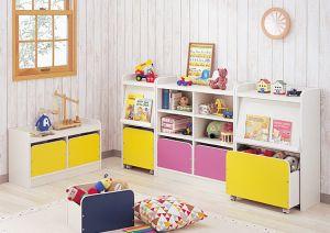 スペースがなくても出来るdiyで子供部屋が作れるアイデアまとめ