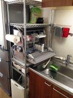 食洗機の台のおすすめはコレ!台の選び方や設置方法を紹介します!の画像