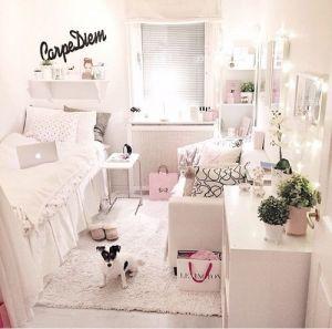 夢の一人暮らし絶対かわいい部屋にしたいレイアウト例を覗き見