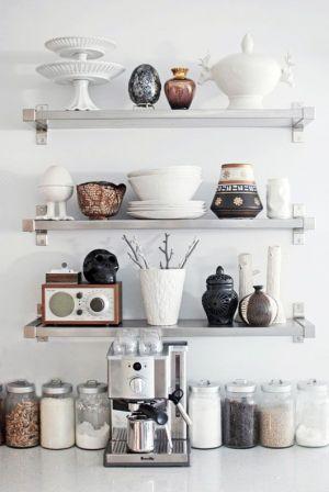 【北欧インテリア】オシャレで使える!IKEAの壁面収納はコチラ☆の画像