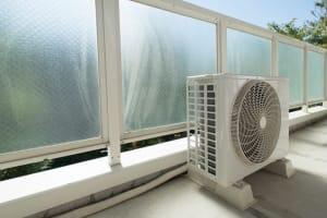 エアコンの室外機が動かない...?まず確認するべき5つのこととは!の画像